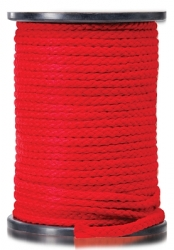 200-Ft Bondage Rope - Red