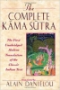 The Complete Kama Sutra by Alan Danielou